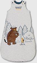 The Gruffalo Grey Sleeping Bag 2.5 Tog - 6-12
