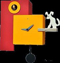 THE GUARDIAN 809 PIRONDINI watch