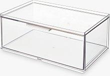 The Home Edit & iDesign Large Deep Storage Box