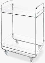 The Home Edit & iDesign Storage Trolley