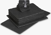 The Just Slate Company Coasters Placemats & Table