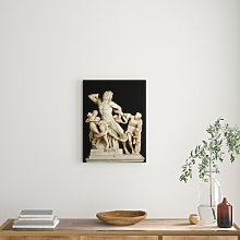 The Laocoon Group - Painting Print ClassicLiving