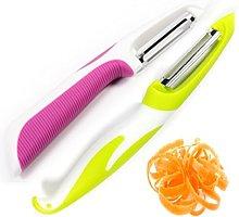The Liham Anti- Slip Vegetable Peeler Slicer is