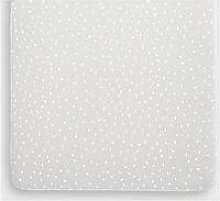 The Little Green Sheep Organic Crib Fitted Sheet