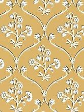 The Little Greene Paint Company Cranford Wallpaper