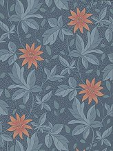 The Little Greene Paint Company Monroe Wallpaper