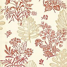 The Little Greene Paint Company Norcombe Floral