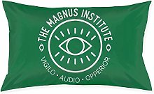 The Magnus Archives1pc Room, Sofa Pillowcase,