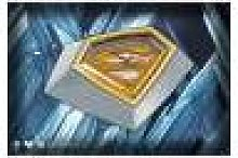 The Noble Collection DC Comics Superman Returns