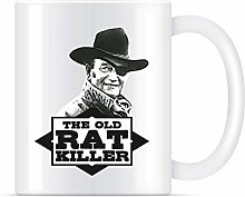 The Old Rat Killer Classic Coffee Mug for Women