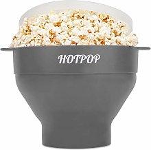 The Original Hotpop Microwave Popcorn Popper,