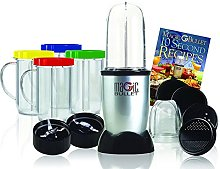 The Original Magic Bullet Deluxe (17 piece system)
