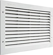 The par3823b Ventilation Grill Ventilation Plastic