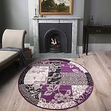 The Rug House Milan Traditional Modern Design
