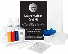 The Scratch Doctor Leather Colour Coat