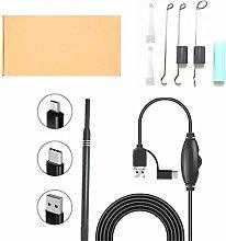 The Smartest Ear Endoscope Cleaning Kit, Ear Scope