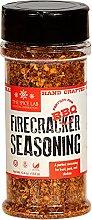 The Spice Lab, Firecracker Seasoning, 141g Shaker