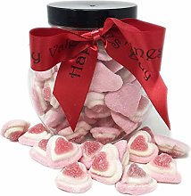 The Sweet Pack® Triple Hearts in a Cookie Jar