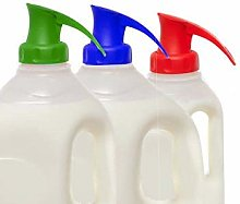 The Topster Household Pack of 3 Topster Milk