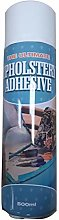 The Ultimate Upholstery Adhesive 500ml