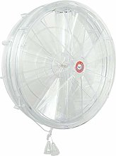 The Ventilation ae240-y AE240Thermal Aerator for