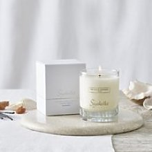 The White Company Seychelles Signature Candle One