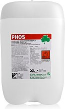 TheChemicalHut 20L Concentrated Professional