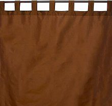 Thedecofactory 119263 Curtain Polyester 110 x 250
