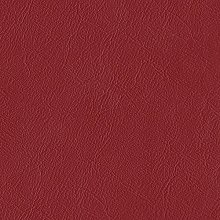 TheFabricTrade CLARET SMOOTH TEXTURED FAUX LEATHER