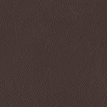 TheFabricTrade DARK BROWN SMOOTH TEXTURED FAUX