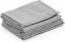 Theia Upholstery Covers 8-pc 100% Polyester Water