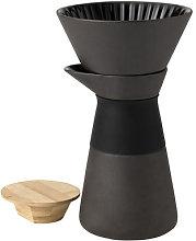 Théo Coffee maker - 60 cl by Stelton