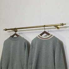 THEO HLP Hanger Laundry Roombronze Wall Clothing