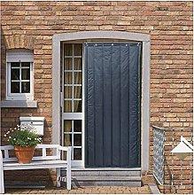 Thermal Insulation Door Curtain Windproof