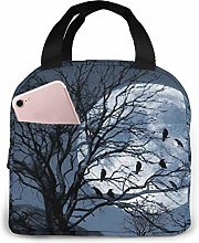 Thermal School Lunch Cooler Bag,Picnic Cooler Tote