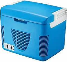 Thermoelectric Cooler, Car Refrigerator, 10 Liter