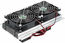 Thermoelectric Cooler, Refrigeration DIY Kits,