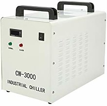 Thermolysis Water-Cooled Chiller for CO2 Laser