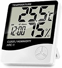 Thermometer Hygrometer Temperature Gauge Humidity