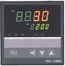 Thermometer Relay PID for Industry Production for