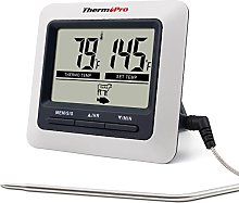 ThermoPro TP04 Digital Cooking Meat Thermometer