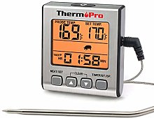 ThermoPro TP16S Digital Meat Thermometer Accurate