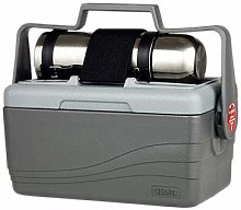 Thermos 6.6L Insulated Cooler with 1.0L S/Steel