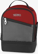 Thermos Essentials Dual Compartment Lunch Bag