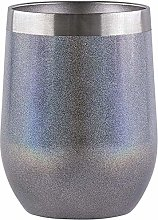 Thermos King Eggshell Cup 12oz Inside and Outside