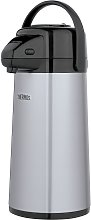 Thermos Metropolis Pump Pot - 1.9L
