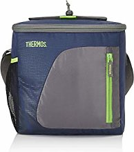 Thermos Radiance Cooler, Navy, 24 Can/16 L