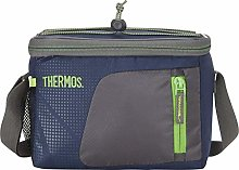 Thermos Radiance Cooler, Navy, 6 Can/3.5 L