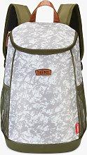 Thermos Urban Camo Print Picnic Cooler Bag