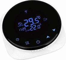 Thermostat Equipment Portable WiFi Plumbing
